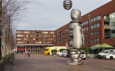 Iedere vrijdag Weekmarkt Hoofddorp Centrum