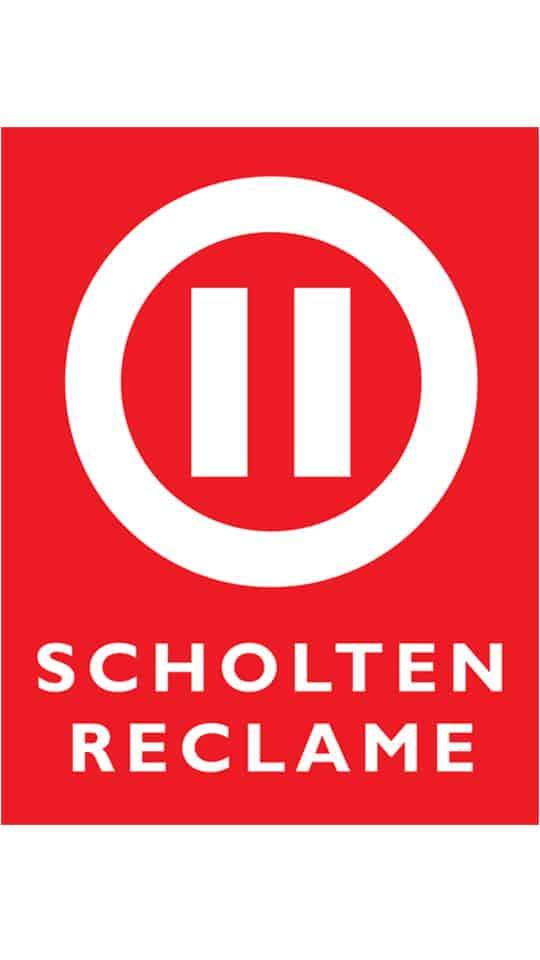 Partners Hoofddorp Winkelstad Scholten Reclame