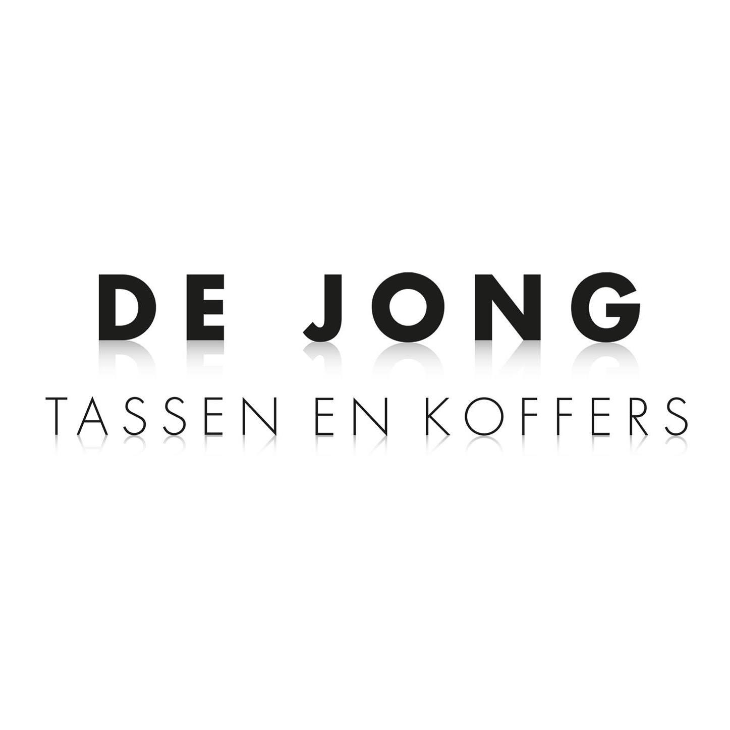 De Jong Tassen & Koffers