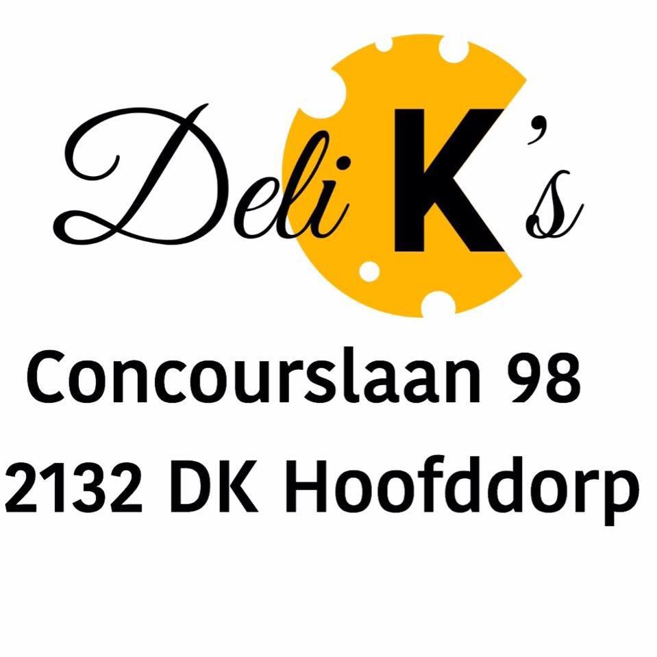 Deli K's