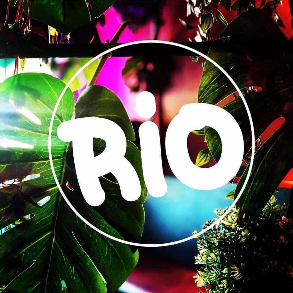 RIO cocktail bar