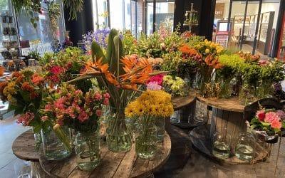 Bloemenweijden opent in Hoofddorp Winkelstad