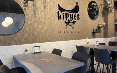 Kipyes opent in Hoofddorp Winkelstad