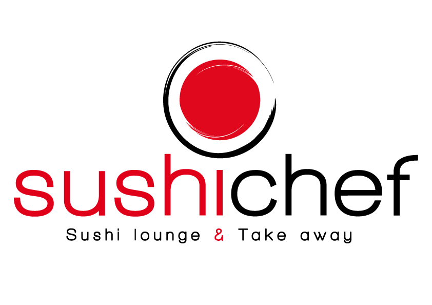 Sushi Chef Hoofddorp