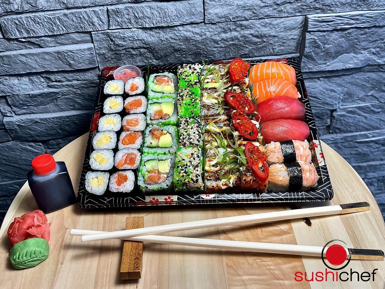 Sushi Hoofddorp